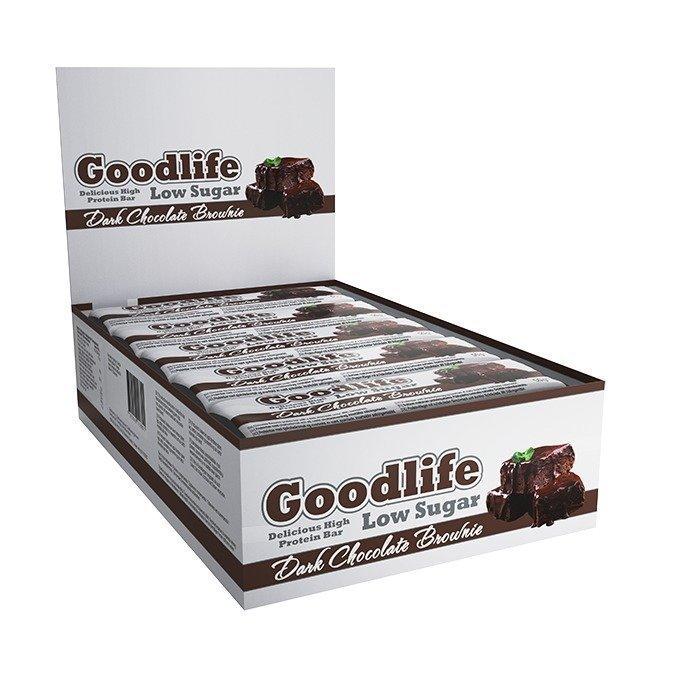 Star Nutrition Goodlife Low Sugar 50 g x 15 BOX
