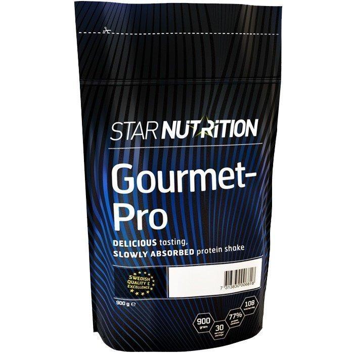 Star Nutrition Gourmet-Pro 900 g