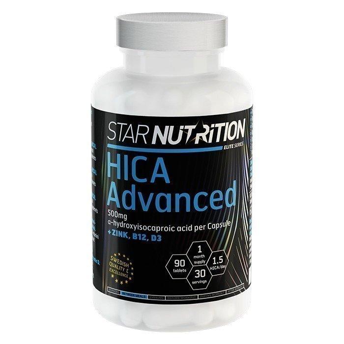Star Nutrition HICA Advanced 90 tabs