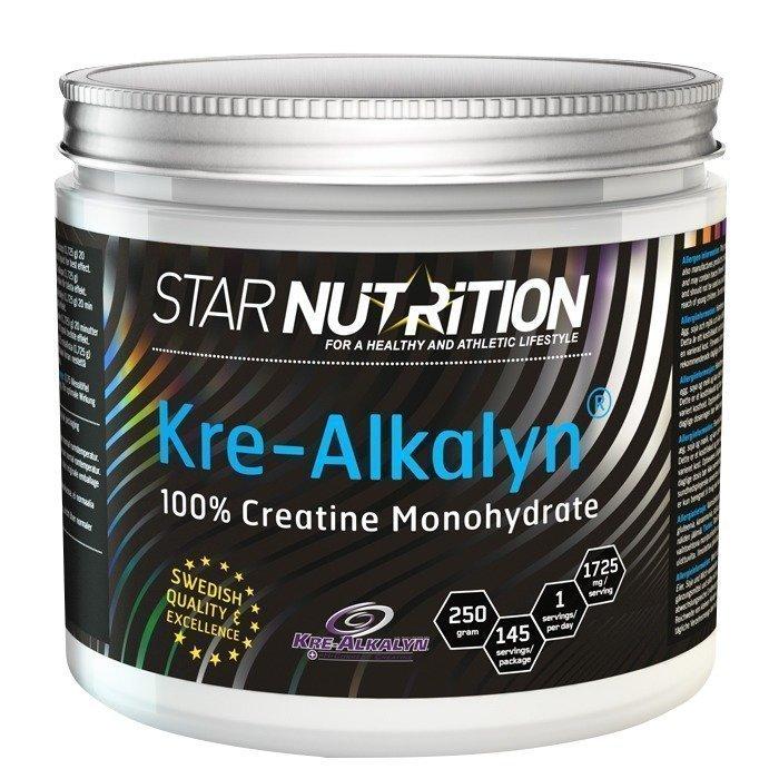 Star Nutrition Kre-Alkalyn Powder 250 g