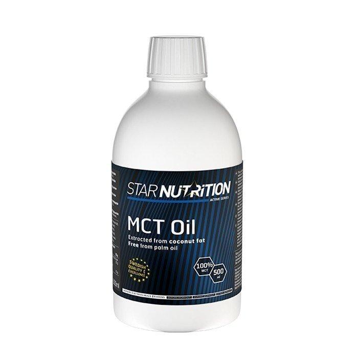 Star Nutrition MCT Oil 500 ml