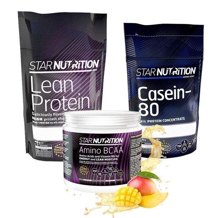 Star Nutrition Peruspaketti HERS