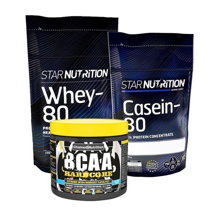 Star Nutrition Peruspaketti