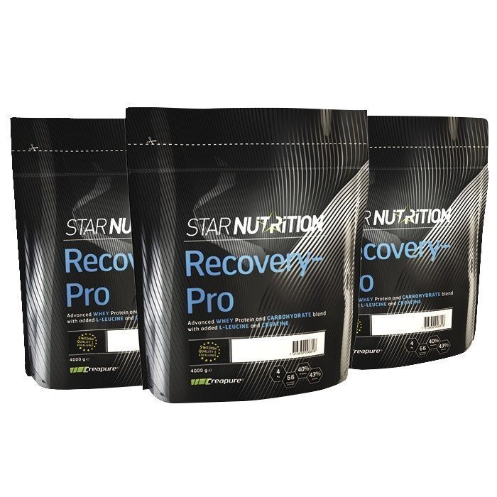 Star Nutrition Recovery-Pro BIG BUY 12 kg