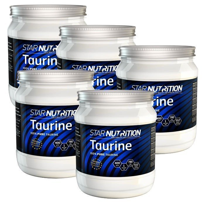 Star Nutrition Taurine BIG BUY 2 kg
