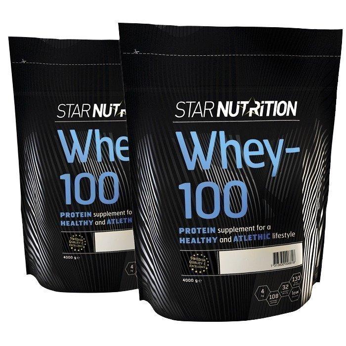 star nutrition 100