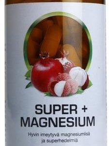 Super+ Magnesium