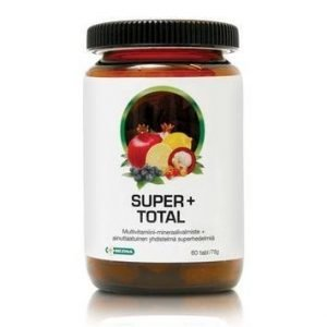 Super+ Total Monivitamiini