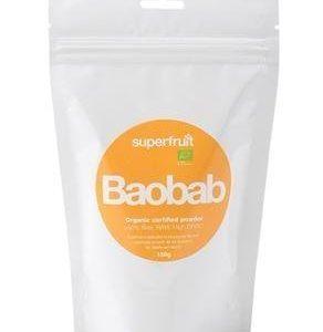 Superfruit Luomu Baobab-Jauhe