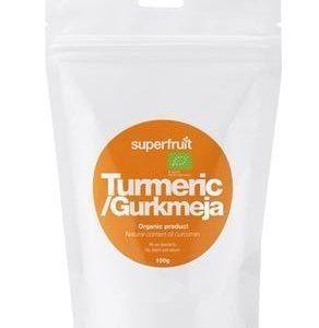Superfruit Luomu Kurkuma