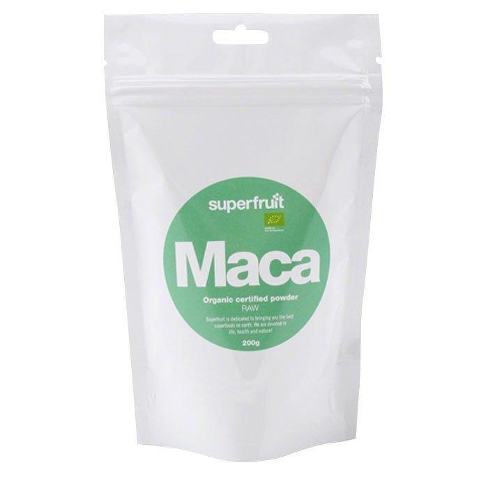 Superfruit Maca-jauhe Luomu 200 g