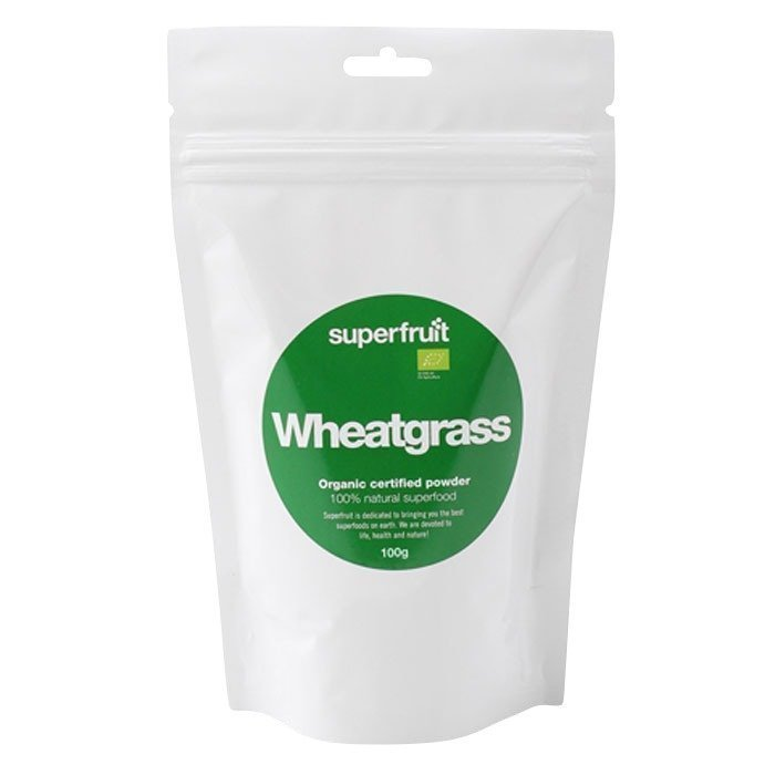 Superfruit Wheatgrass Powder 100 g