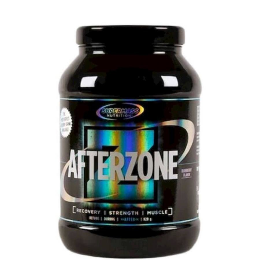 Supermass Afterzone 920 G Tuubi Chocolate