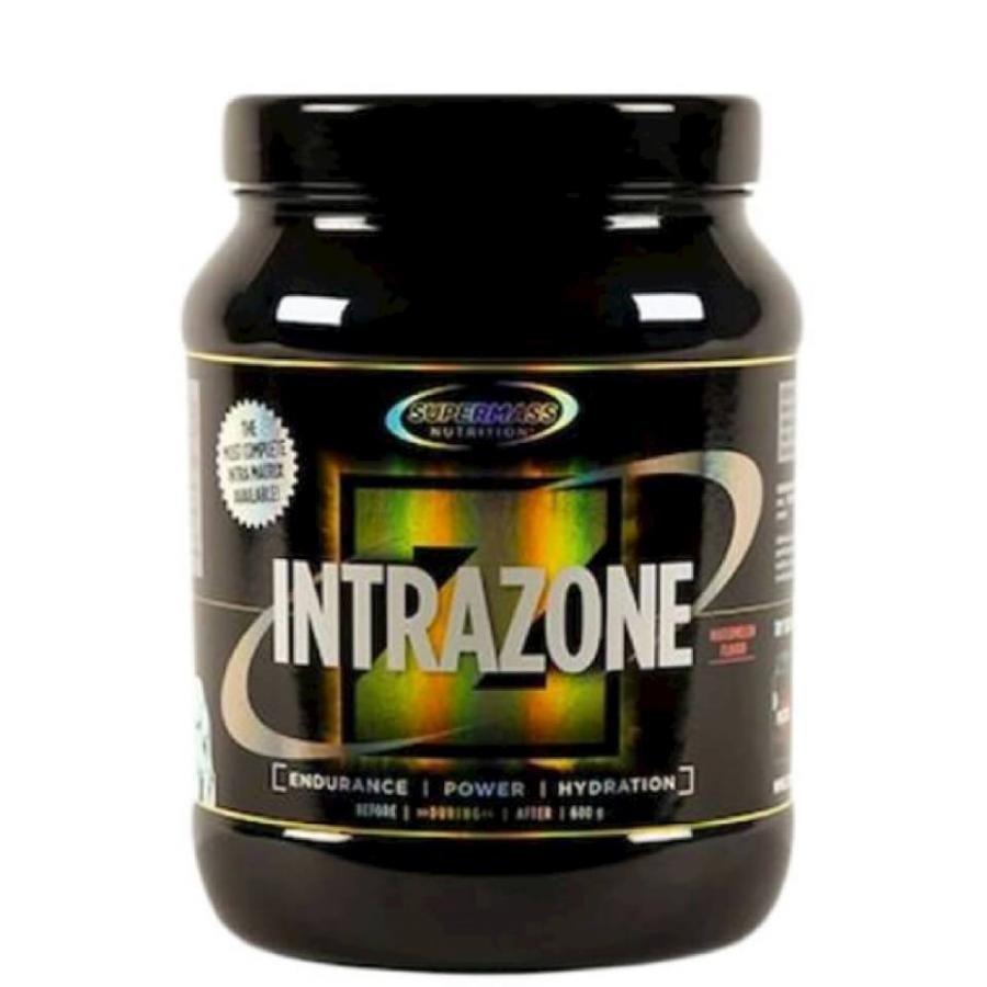 Supermass Intrazone 600 G Tubs Ice Tea Peach