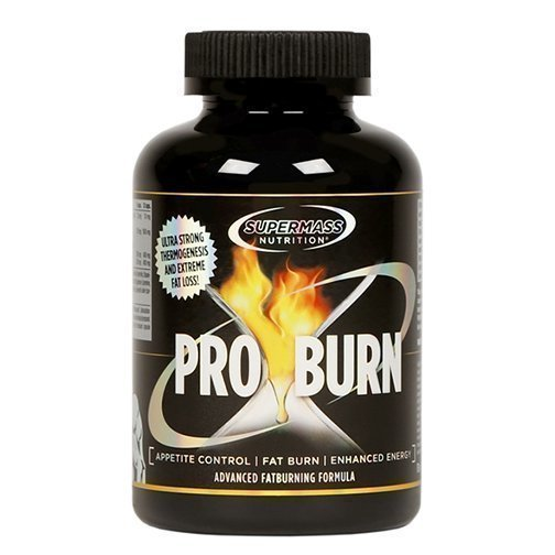 Supermass Nutrion Pro Burn 180 kaps.