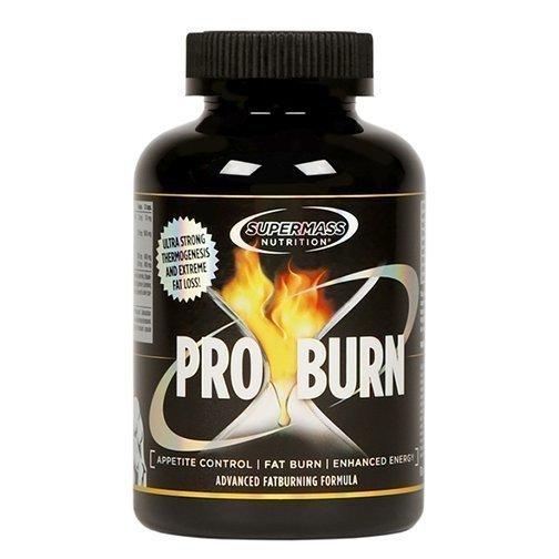 Supermass Nutrion Pro Burn 180 kaps.