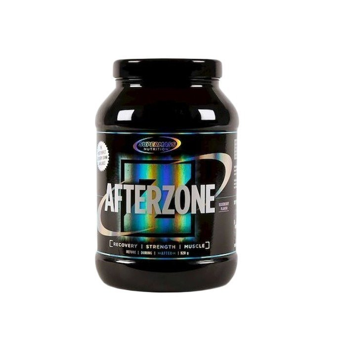 Supermass Nutrition AfterZone 920 g Blueberry