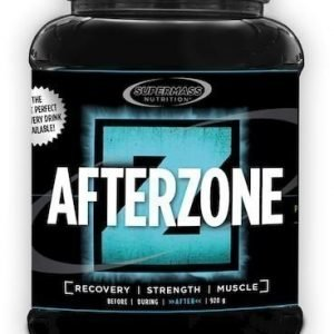 Supermass Nutrition Afterzone