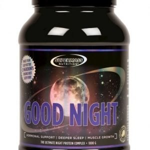 Supermass Nutrition Good Night