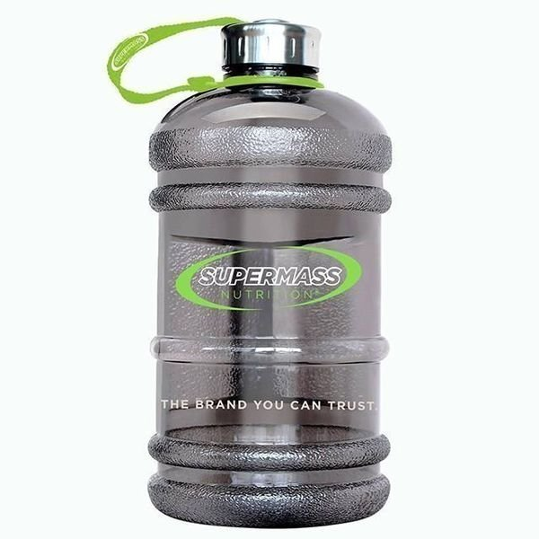 Supermass Nutrition Gym Jug
