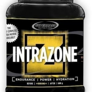 Supermass Nutrition Intrazone