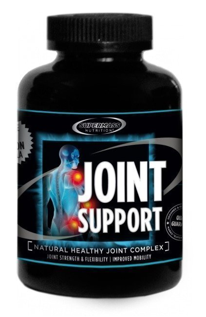Supermass Nutrition Joint Support