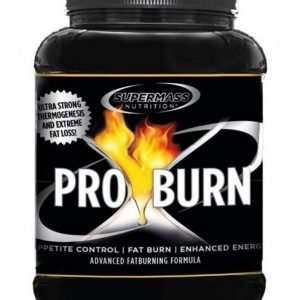 Supermass Nutrition Pro Burn