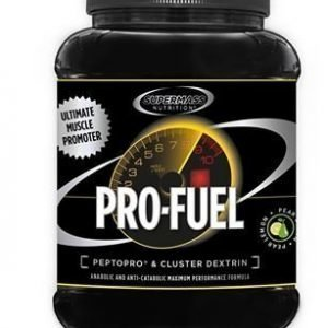 Supermass Nutrition Pro-Fuel