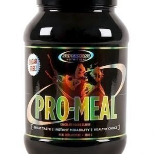 Supermass Nutrition Pro-Meal