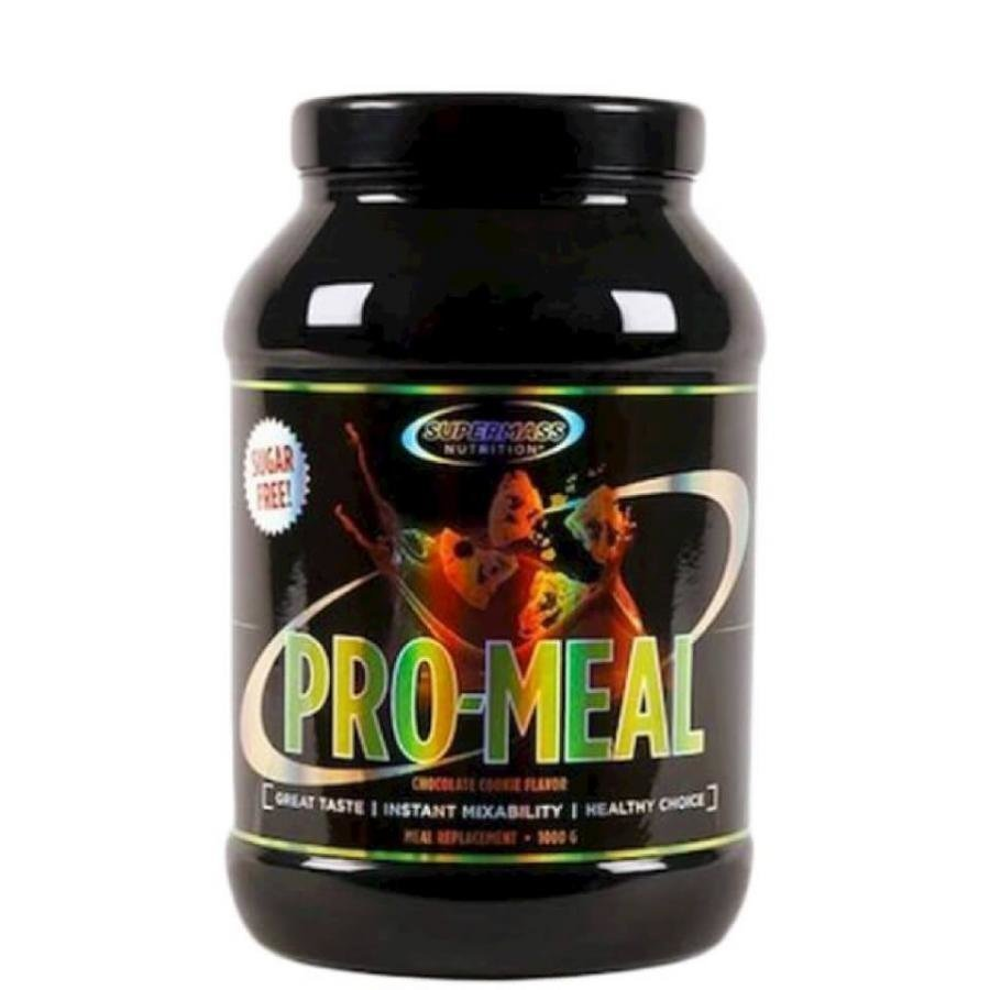 Supermass Promeal 1000 G Tubs Chocolate Cookie
