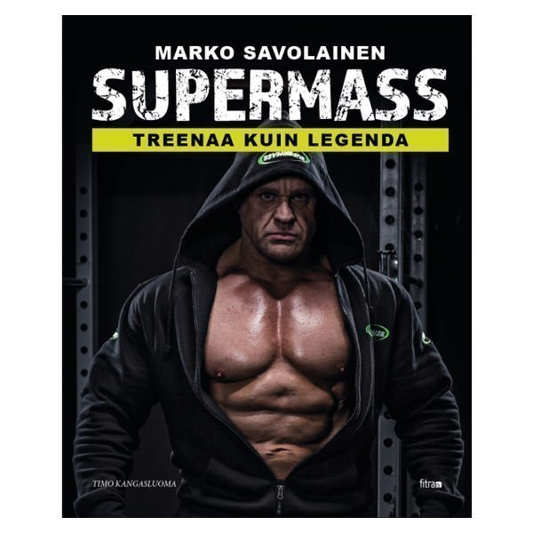 Supermass - Treenaa kuin legenda