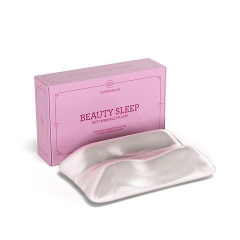 Supermood Beauty Sleep Anti-Wrinkle Pillow