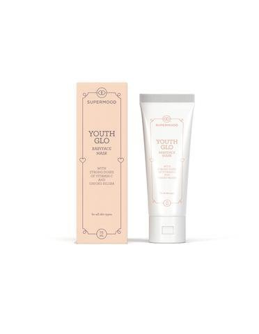 Supermood Youth Glo The Babyface Mask