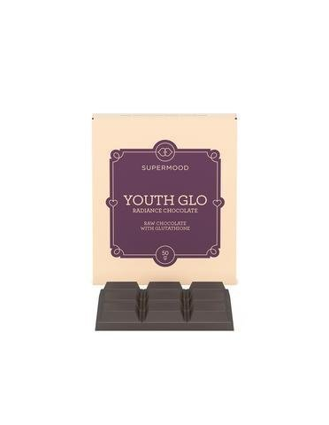 Supermood Youth Glo The Radiance Chocolate