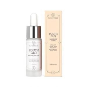 Supermood Youth Glo The Radiance Serum