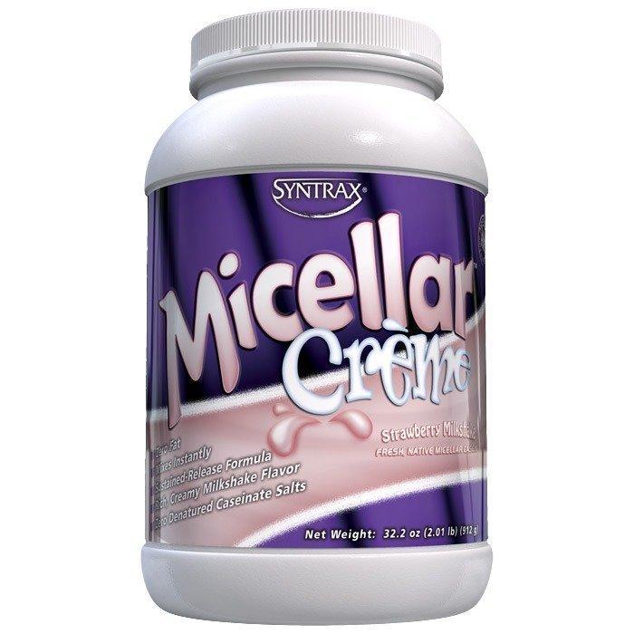 Syntrax Micellar Creme 912 g Vanilla Milkshake