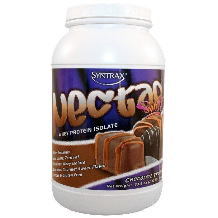 Syntrax Nectar Sweets 962 g Vanilla Bean Tarte