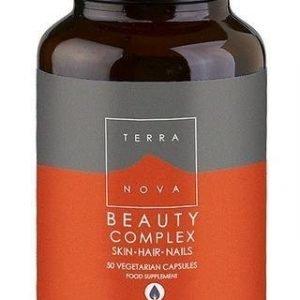 Terranova Beauty Complex