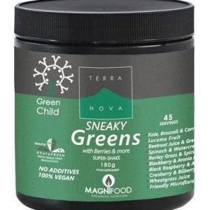 Terranova Green Child Sneaky Greens