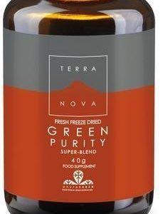 Terranova Green Purity Super-Blend