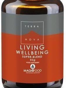 Terranova Living Wellbeing Super-Blend