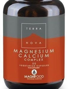 Terranova Magnesium Kalsium Complex