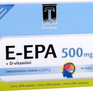 Tri Tolosen E-Epa 500 Mg