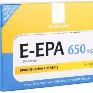 Tri Tolosen E-Epa 650 Mg