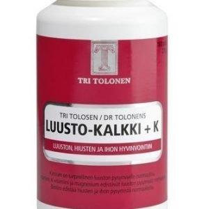 Tri Tolosen Luusto-Kalkki + K
