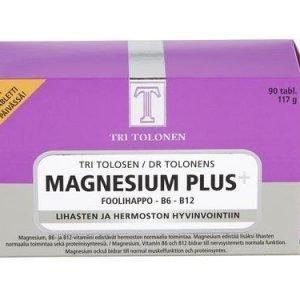 Tri Tolosen Magnesium Plus
