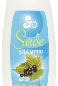Tuisa Sade Shampoo