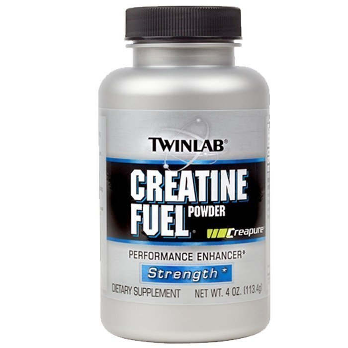 Twinlab Creatine Fuel Powder 300 g