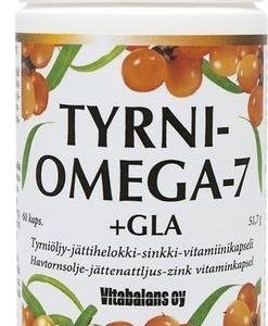 Tyrni-Omega-7 + Gla