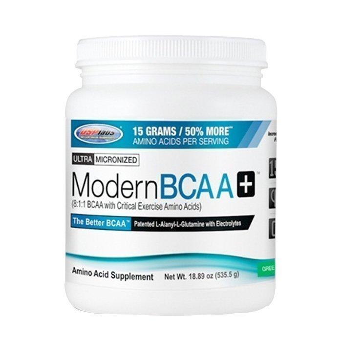USP Labs Modern BCAA+ 535 g Fruit Punch